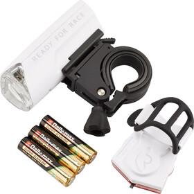Cube RFR CMPT Kit d'éclairages, matte white